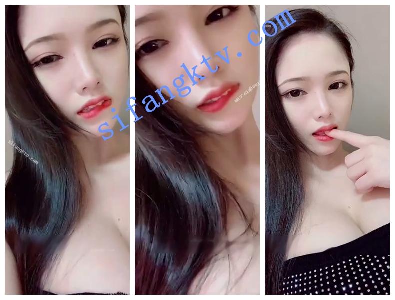 【精品推荐】斗鱼【Vita蔓蔓+夏雪晴】高价定制丁字内诱惑
